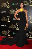 Camila Banus, Beverly Hilton Hotel, Daytime Emmy Awards, Emmy Awards