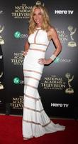 Cindy Ambuehl, Beverly Hilton Hotel, Daytime Emmy Awards, Emmy Awards
