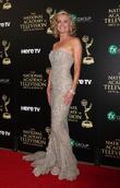 Eileen Davidson, Beverly Hilton Hotel, Daytime Emmy Awards, Emmy Awards