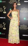Kelley Missal, Beverly Hilton Hotel, Daytime Emmy Awards, Emmy Awards