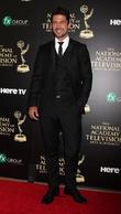 Ryan Paevey, Beverly Hilton Hotel, Daytime Emmy Awards, Emmy Awards