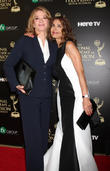 Deidre Hall, Kristian Alfonso, Beverly Hilton Hotel, Daytime Emmy Awards, Emmy Awards