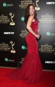 Jade Harlow, Beverly Hilton Hotel, Daytime Emmy Awards, Emmy Awards