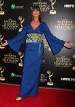 Jess Walton, Beverly Hilton Hotel, Daytime Emmy Awards, Emmy Awards