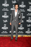 2014 NHL Awards Red Carpet