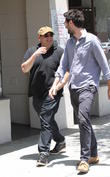 Jonah Hill and Friend