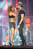 Enrique Iglesias and Nicole Scherzinger