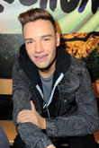 One Direction and Liam Payne Waxwork