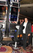 David Copperfield's Rooftop Swimming Pool Floods Apartment Building