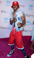 Nick Cannon, Fontainebleau Miami Beach