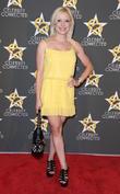 Courtney Peldon, Sofitel Beverly Hills