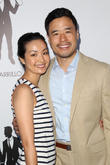Randall Park, Guest, The Beverly Hilton Hotel