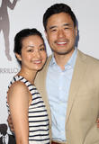 Randall Park and Guest