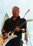 Metallica, James Hetfield, Glastonbury Festival