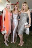 Colleen Rein, Ramona Singer and Jacqueline Murdity