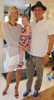 Kristen Taekman, Kingsley Taekman and And Josh Taekman