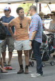 Jon Cryer and Mark Feuerstein