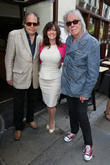 David Stark, Vicki Michelle, Tony Bramwell, Sutherland House, 5 Argyll Street