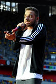 One Direction, Liam James Payne, Esprit Arena