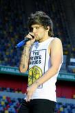 One Direction, Louis William Tomlinson, Esprit Arena