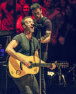 Coldplay To Embark On 'A Head Full Of Dreams World Tour' In 2016