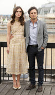 Keira Knightley, Mark Ruffalo, Rooftop of Picturehouse Cinemas
