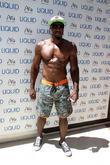 UFC Pool Party at LIQUID