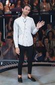 Big Brother and Matthew Davies