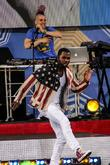 Jason Derulo, Central Park, Good Morning America