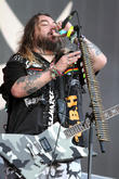 Max Cavalera and Soulfly