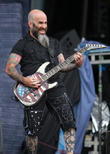 Anthrax, Scott Ian, Knebworth House