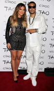Khloe Kardashian Celebrates 30th Birthday (Again) In Vegas With French Montana [Pictures]