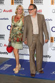 Nancy Sorrell, Vic Reeves