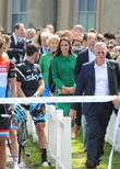 William, Duke Of Cambridge, Catherine, Duchess Of Cambridge, Kate Middleton and Catherine Middleton