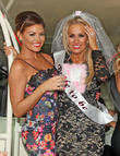 Leah Wright and Jessica Wright