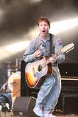 James Blunt Marries - Report