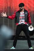 Kevin Richardson, Backstreet Boys, Hyde Park, Barclaycard British Summer Time
