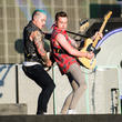 Matt Willis, Danny Jones and Mcbusted