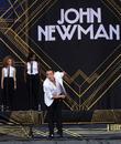 John Newman, Finsbury Park, Wireless Festival