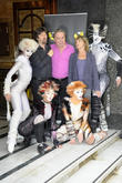 'Cats' Lands On Its Feet Again With Revival At London Palladium & Movie In The Works
