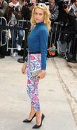 Paris Fashion Week - Chanel - Outside Arrivals