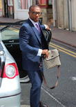 Ashley Walters Fined Over Hotel Bust-up