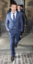 Jeremy Renner, Chris Evans