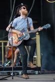 Wesley Schultz and The Lumineers