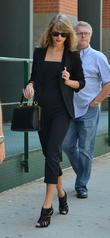 Taylor Swift, Scott Swift and Andrea Finley