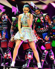Katy Perry, Prudential Center