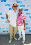 Shari Belafonte and Sam Behrens