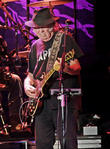 Neil Young, Liverpool Echo Arena