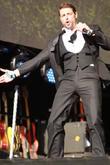 Boyzone and Keith Duffy