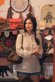 Pregnant Rachel Bilson goes shopping for baby clothes in Los Angeles